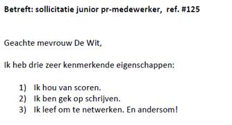 wat is motivatiebrief Sollicitatietips Archieven   Delft voor Elkaar wat is motivatiebrief