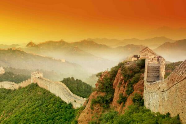 Werken in China