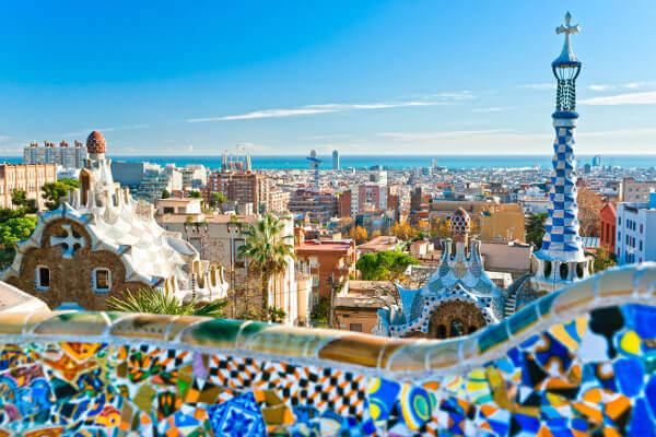 Werken in Spanje
